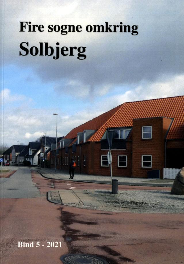 Solbjergbogen 5